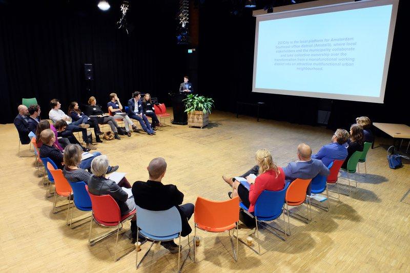 praktijkcongres 2016 sessie D discussie