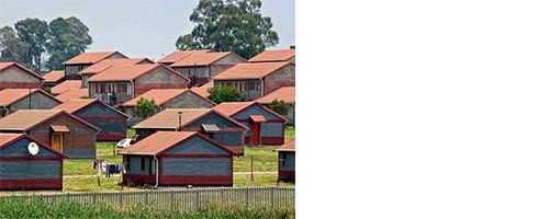 Neoliberale ideeën voor sociale huisvesting - Afbeelding 1