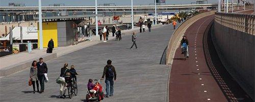 Adaptief en integraal: nieuw Scheveningen - Afbeelding 1