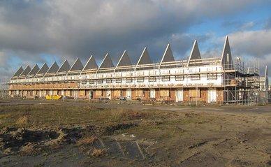 Nieuwbouw Berkel en Rodenrijs Wikimedia Commons