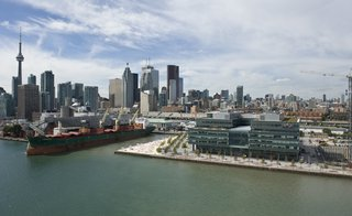 Toronto Waterfront - Flickr