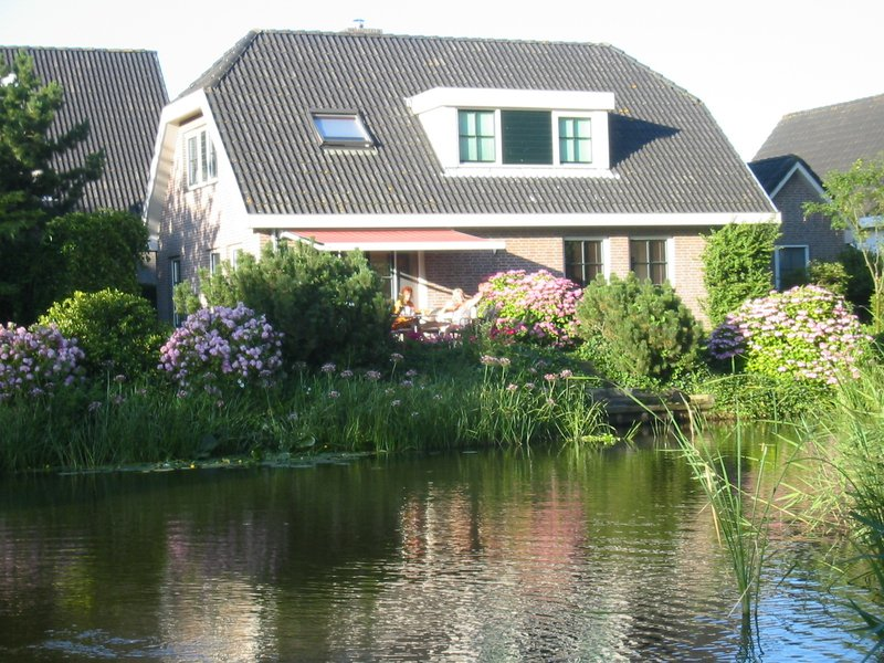 huis monnickendam