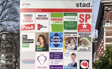 verkiezingen stad flickr 2014