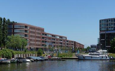 Mark in Breda