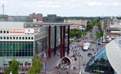 Eindhoven © Ralf Roletschek (CC BY 3.0)