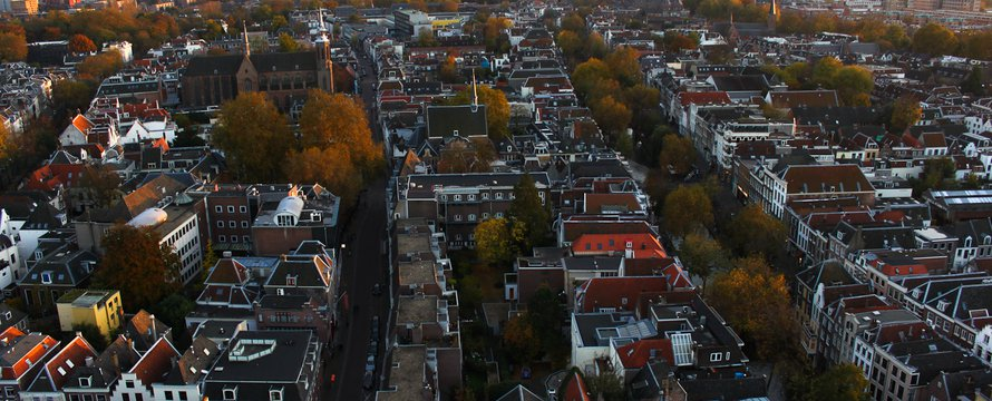 "Utrecht"" (CC BY-SA 2.0) by Enygmatic-Halycon"