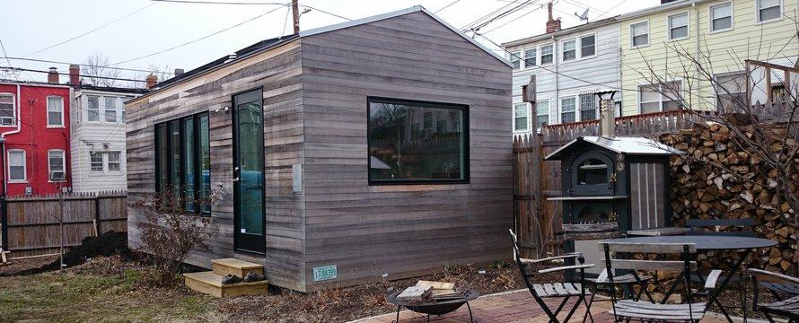 Tiny House 01