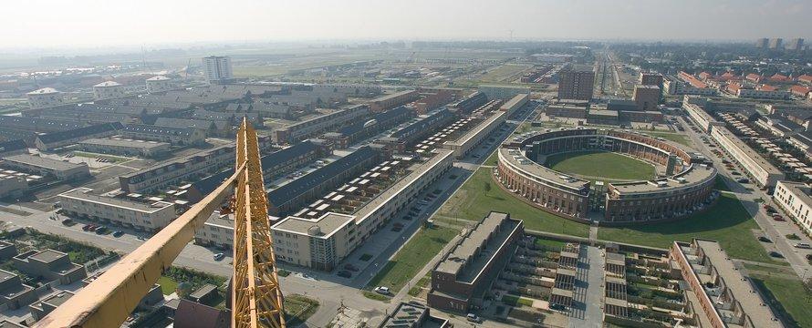 Vinex-wijk Oosterheem, Zoetermeer