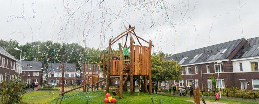 speelplaats gelderland