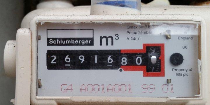 Gasmeter 240818