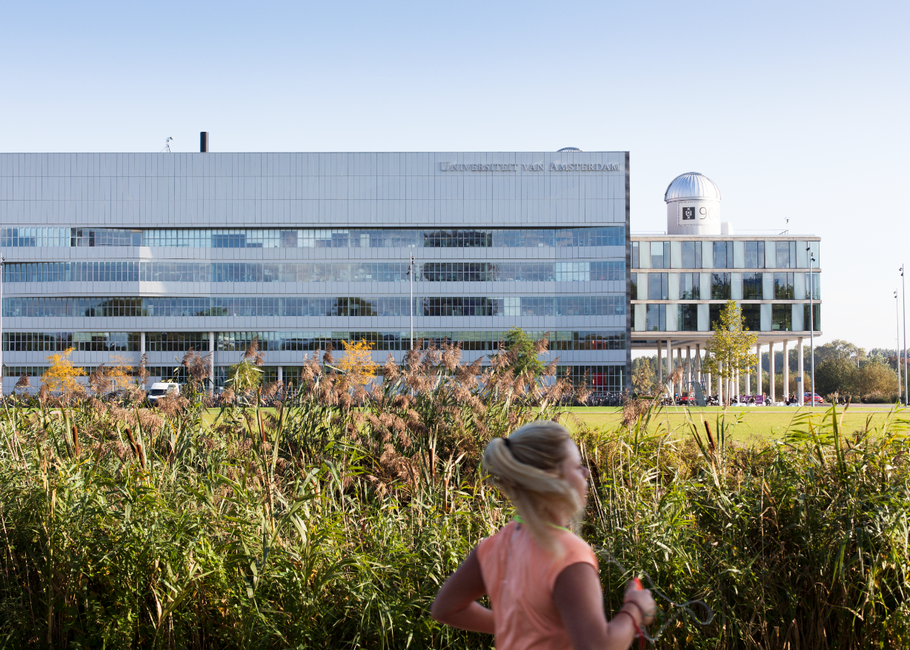 Science Park Amsterdam