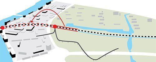 Ontwerpen aan de Zaancorridor - Afbeelding 2