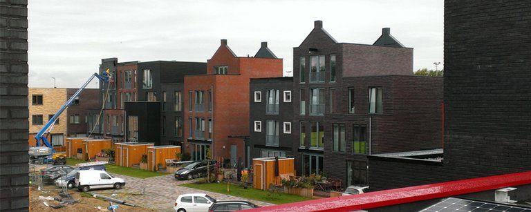 NEPROM Stadsvernieuwers on Tour: Inspirerende projecten in Utrecht - Afbeelding 2