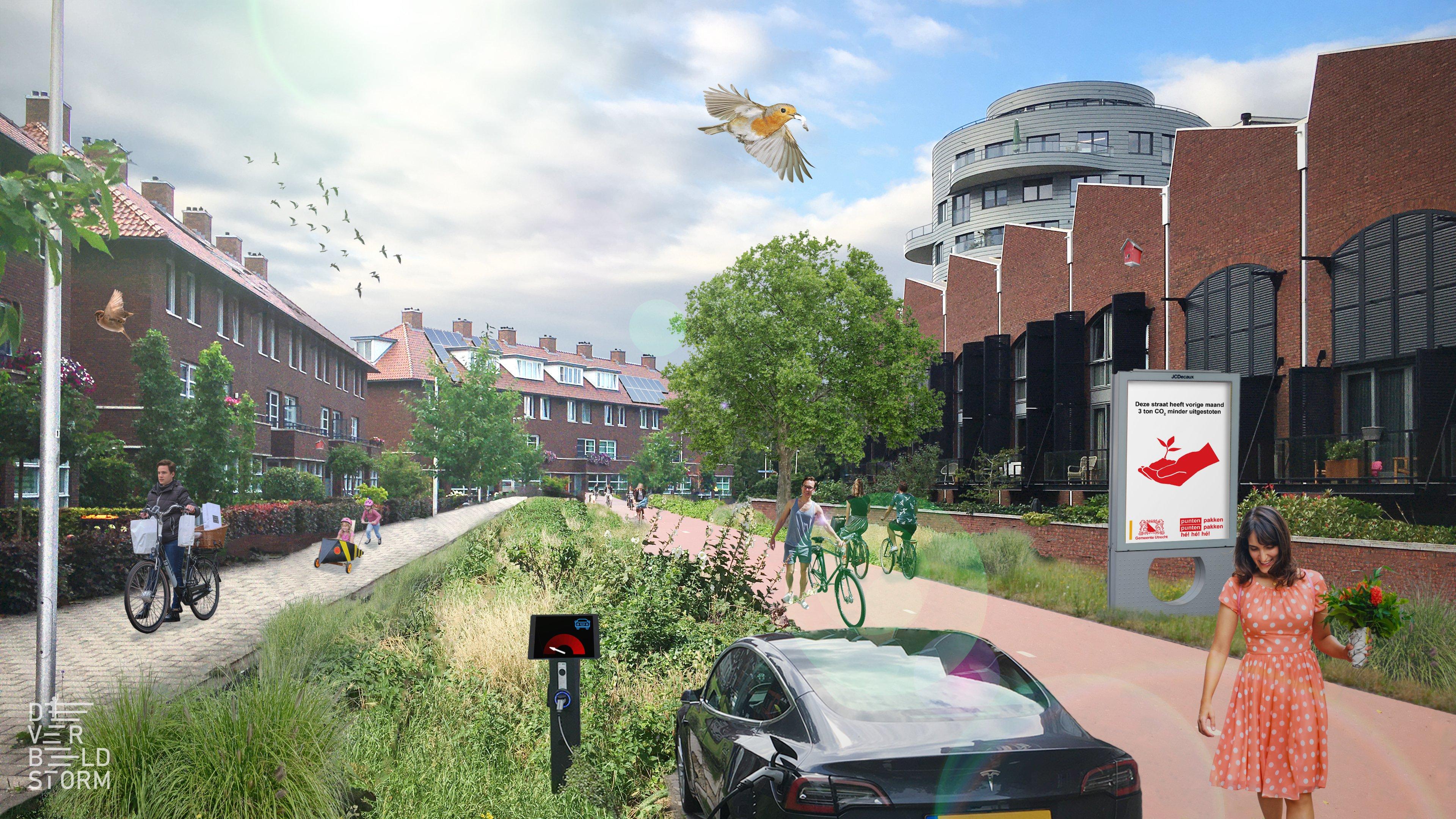 200822 Scenario Eco (bedoeld) - de Verbeeldstorm, Universiteit Utrecht 2020