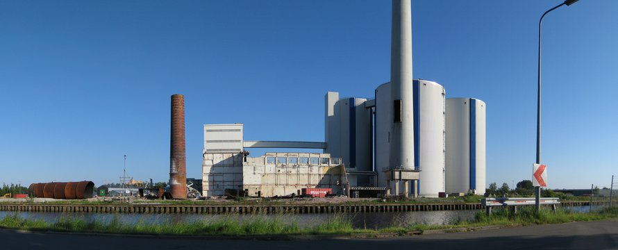 groningen suikerfabriek | wikimedia