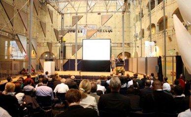 Conferentie Duurzaam Gebouwde Omgeving - Afbeelding 1