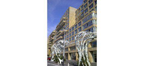 Multifunctioneel gebouw als gebiedsontwikkeling - Afbeelding 1