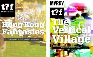 Branding Cities & Bottom-up urbanism - Afbeelding 1