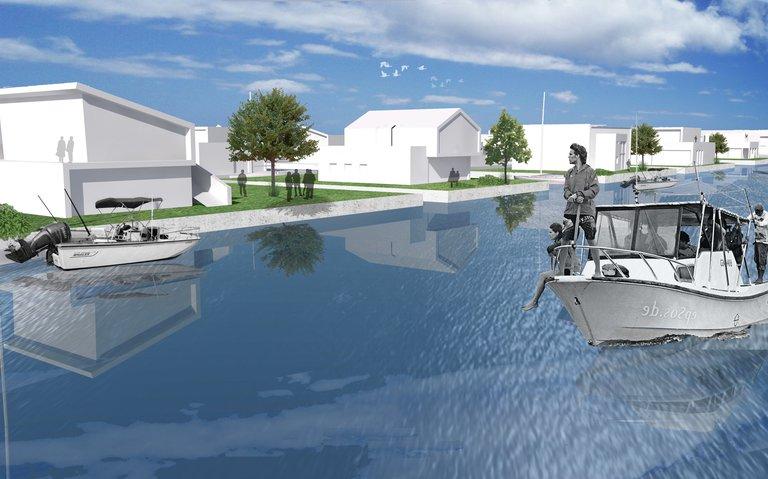 Wonen aan, op en rondom het water in het Westland - Afbeelding 2