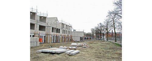 Debat: binnenstedelijk ontwikkelen moet op alle fronten anders - Afbeelding 1