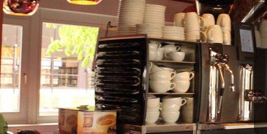 Transformeer mee tijdens 'Kaffee debat' in het  Schieblock in Rotterdam - Afbeelding 1