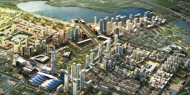 Nieuwe spelers maken nieuwe steden? - Afbeelding 1