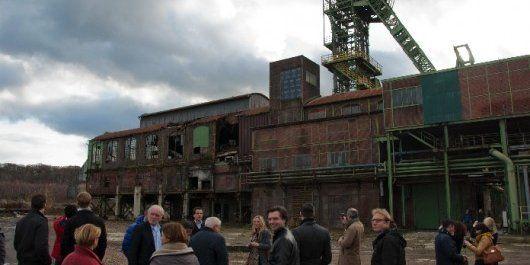 Werkbezoek Ruhrgebied - Afbeelding 1