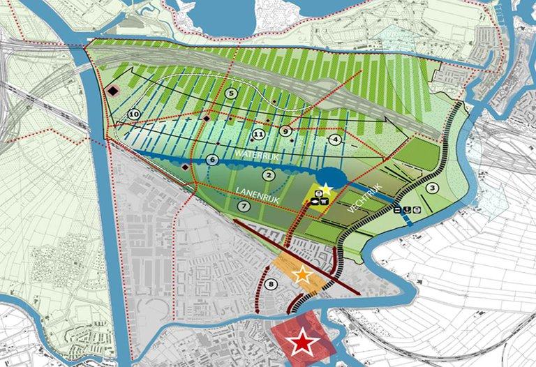 Unieke samenwerking bij gebiedsontwikkeling Bloemendalerpolder - Afbeelding 4
