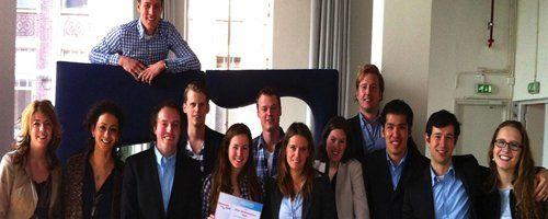Studentenplannen Spoorzone Delft: tijdelijk gebruik als strategisch instrument - Afbeelding 1