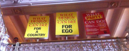 Rol van ontwerp steeds belangrijker in de hedendaagse maatschappij - Afbeelding 1