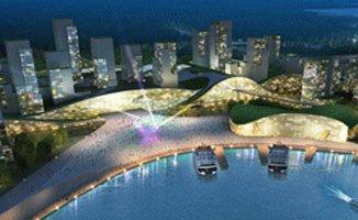 BNA-bureau KuiperCompagnons bekroond voor ontwerp miljoenenstad - Afbeelding 1