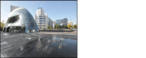 Bouwen aan imago: stadsontwikkeling als placebranding?  - Afbeelding 2