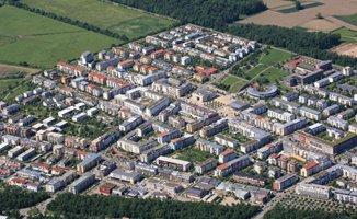 Gebiedsontwikkeling in Duitsland: gidsland voor Nederland? - Afbeelding 1