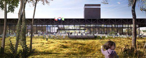 Militair Museum Soesterberg: met gebiedsontwikkeling een verhaal vertellen - Afbeelding 3