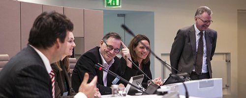 """Minister Stef Blok: """"Ontslakken is woord van het jaar"""" - Afbeelding 3"""