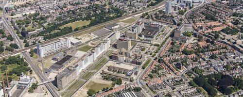 Sessie D - Strijp-S, Eindhoven: De -S van Strijp en Smart City - Afbeelding 1