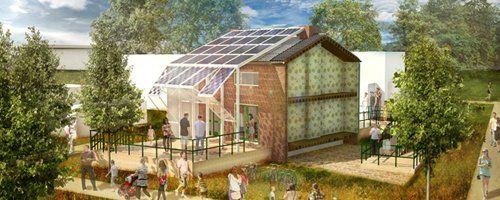 Solar Decathlon-team TU Delft neemt deel aan de 'Olympic Games of sustainable building'  - Afbeelding 1