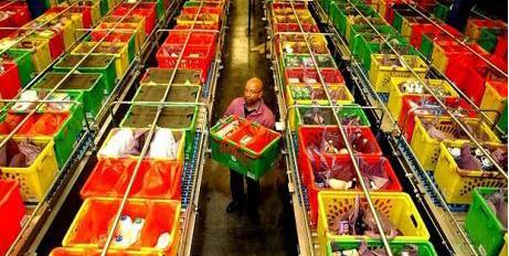 Invloed van e-commerce vooralsnog gering op supermarktvastgoed - Afbeelding 1