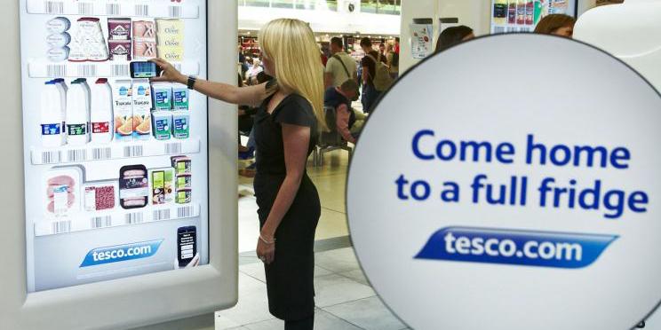Invloed van e-commerce vooralsnog gering op supermarktvastgoed - Afbeelding 3