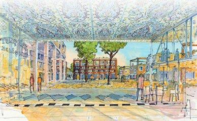 Investeren in stedelijke ontwikkelingen vanuit cultuur of religie - Afbeelding 1