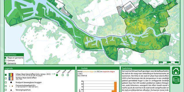 Verandermanagement voor een Klimaatbestendige Stad - Afbeelding 1