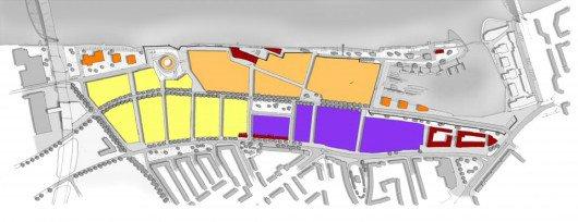 Honigcomplex Nijmegen: De motor van het Waalfront  - Afbeelding 1