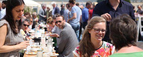 ZoHo Rotterdam: Sociaal rendement van de maakindustrie - Afbeelding 2