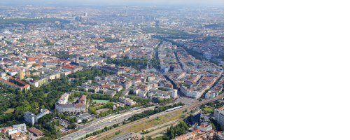 Woningbouw-boom in Berlijn: 25 jaar na de val van de Muur  - Afbeelding 1