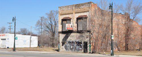 Detroit als spiegel; hipsters zullen de stad niet redden - Afbeelding 1