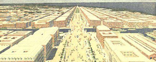 De waarde van de stedenbouwkundige structuur - Afbeelding 1