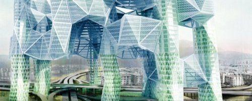 De technologie-gedreven stad: grote veranderingen op komst - Afbeelding 1
