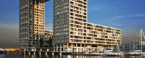 Nieuwe Amsterdamse wijk Houthaven krijgt vorm - Afbeelding 5