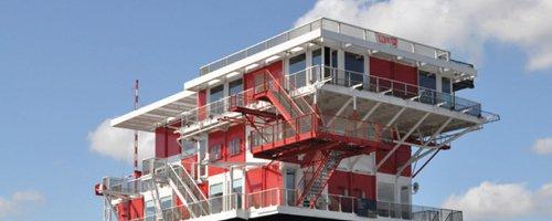 Nieuwe Amsterdamse wijk Houthaven krijgt vorm - Afbeelding 2