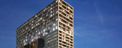 Nieuwe Amsterdamse wijk Houthaven krijgt vorm - Afbeelding 4